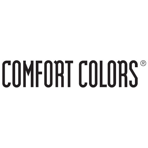 comfort colors custom t-shirts