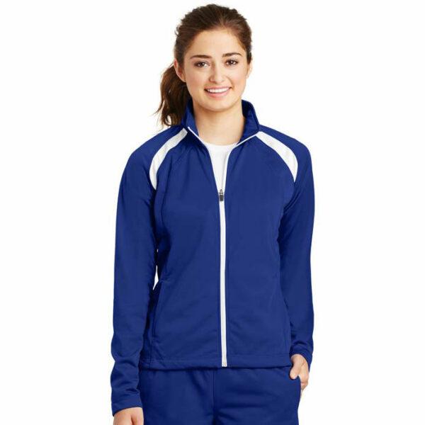 LST90-Sport-Tek-ladies-track-jacket