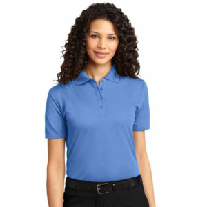 L525-Port-Authority-ladies-polo
