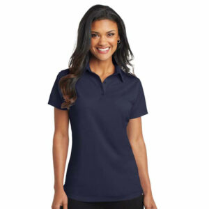 571 Custom ladies-polo