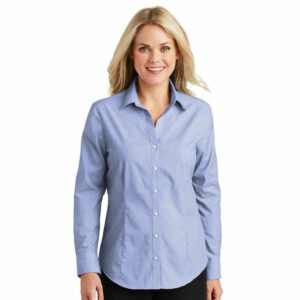 L640-Port-Authority-ladies-buttondown