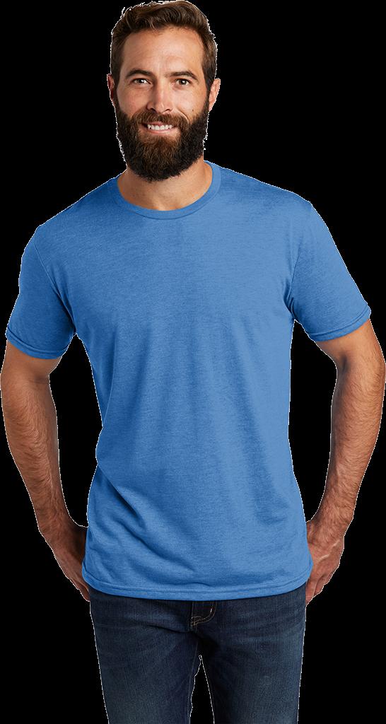 Mens Custom T-Shirt