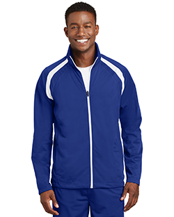 outerwear custom athletic jackets