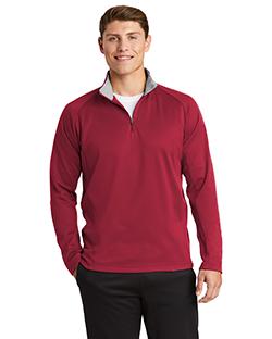outerwear custom quarter zip jackets